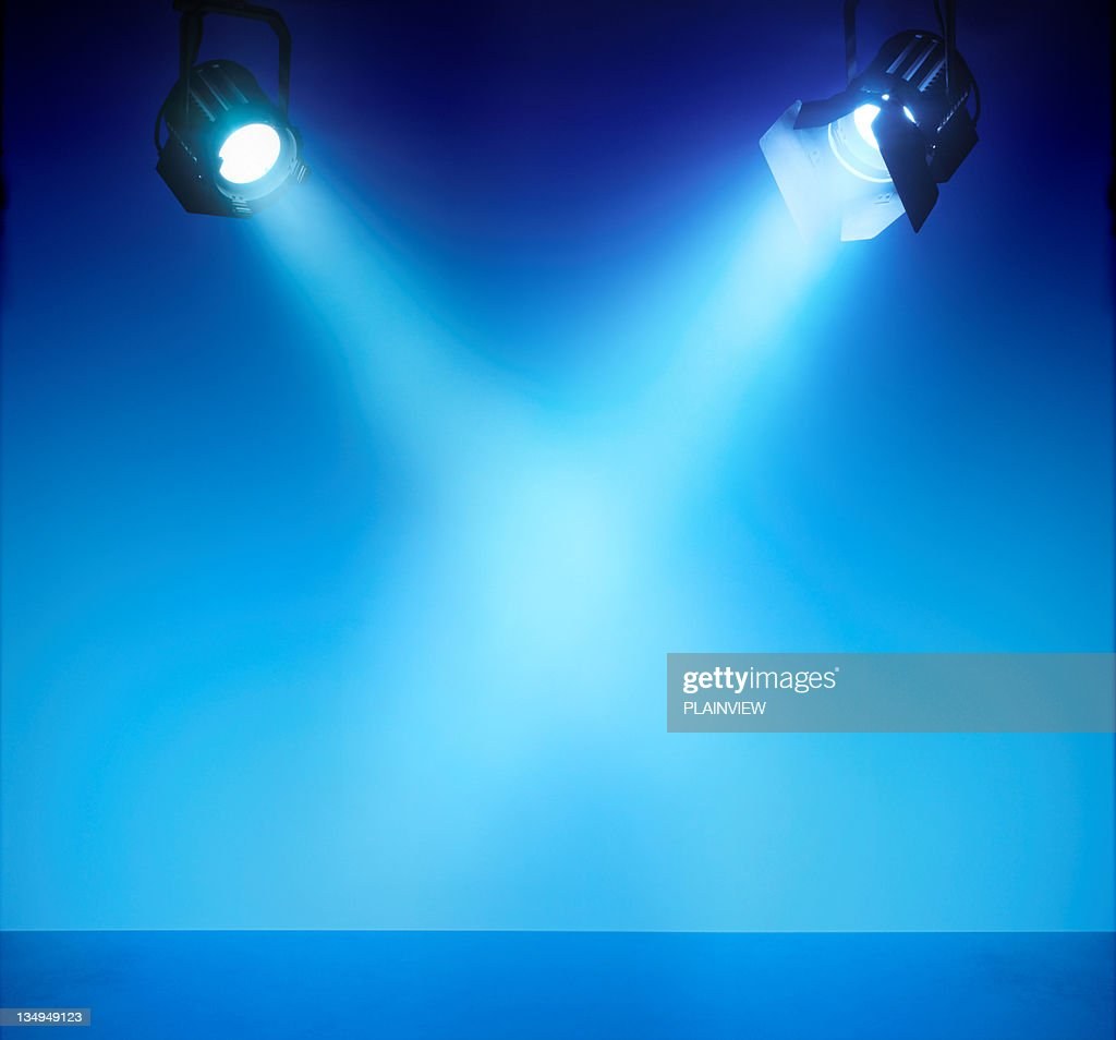 Spotlights XXL