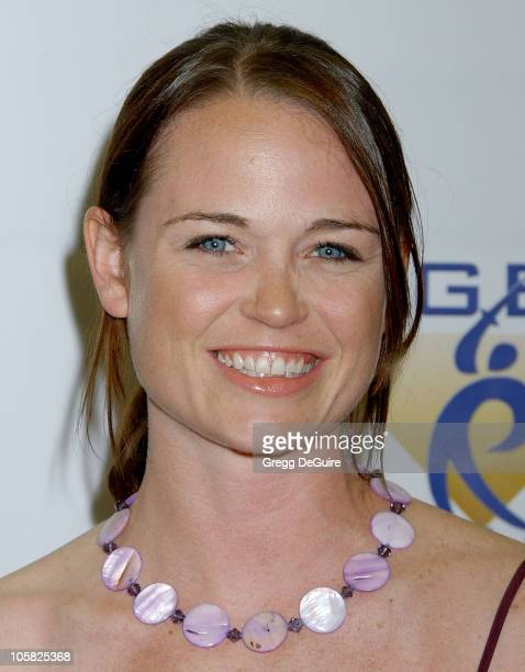 Sprague Grayden during 'Stephanie Daley' Los Angeles Screening Arrivals at Regent Showcase Theatre in Hollywood California United States