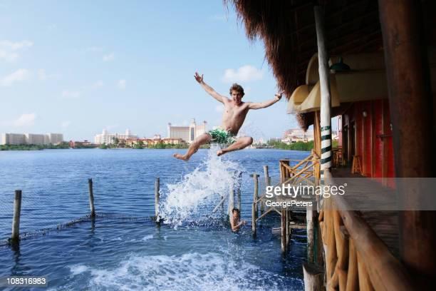 Spring Break Spaß in Cancun