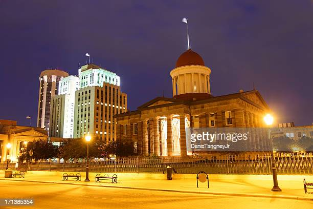Springfield Illinois Stock Photos And Pictures Getty Images