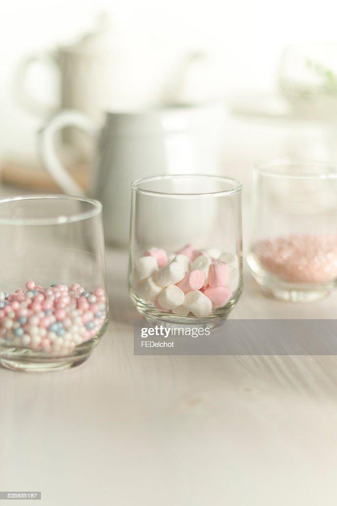sprinkles : Stock Photo