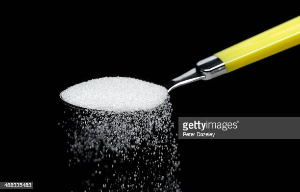 Sprinkling sugar