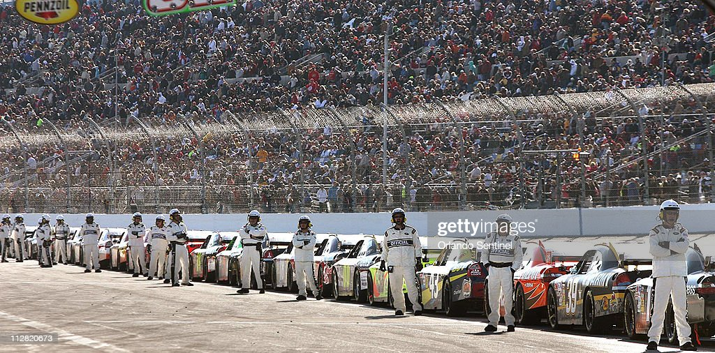 Daytona Pictures Getty Images