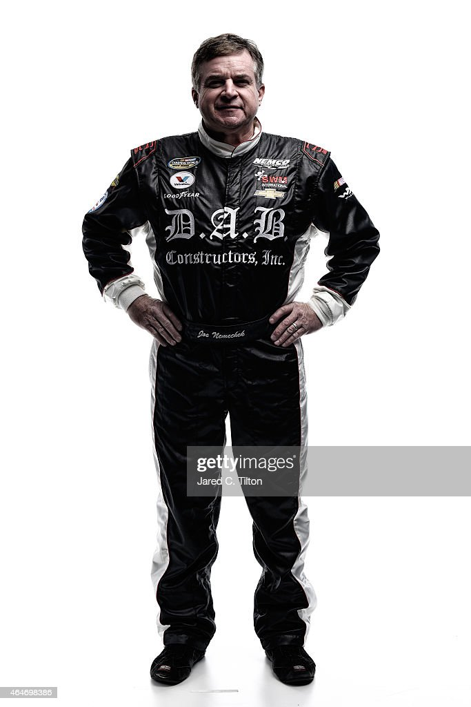 2015 NASCAR Sprint Cup Series Stylized Portraits