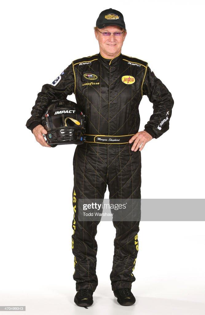 2014 NASCAR Sprint Cup Series Portraits