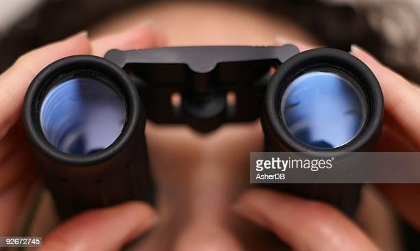 I Spy Binoculars