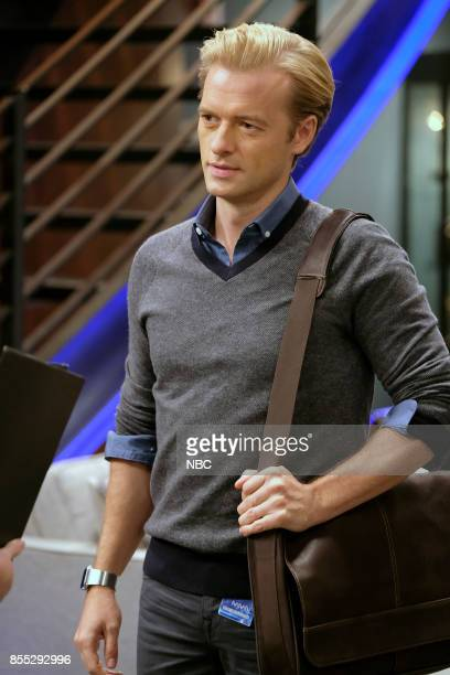 NEWS 'Squad Feud' Episode 202 Pictured Adam Campbell as Greg