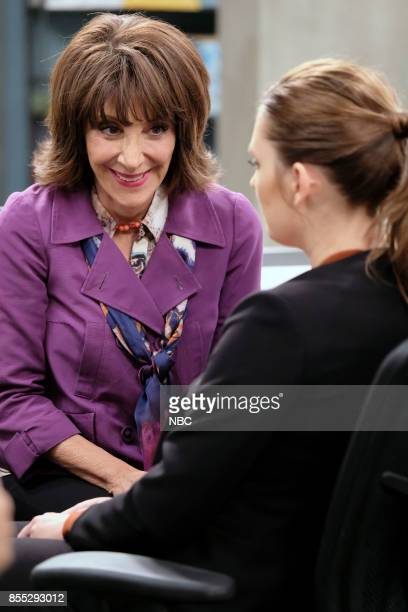 NEWS 'Squad Feud' Episode 202 Pictured Andrea Martin as Carol