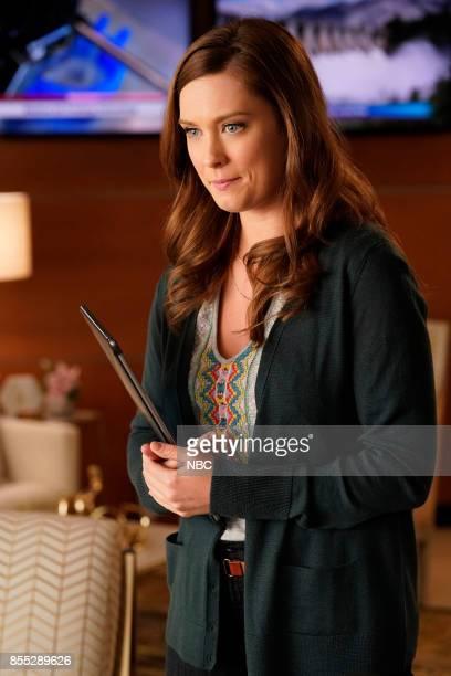 NEWS 'Squad Feud' Episode 202 Pictured Briga Heelan as Katie