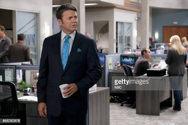 NEWS 'Squad Feud' Episode 202 Pictured John Michael Higgins as Chuck