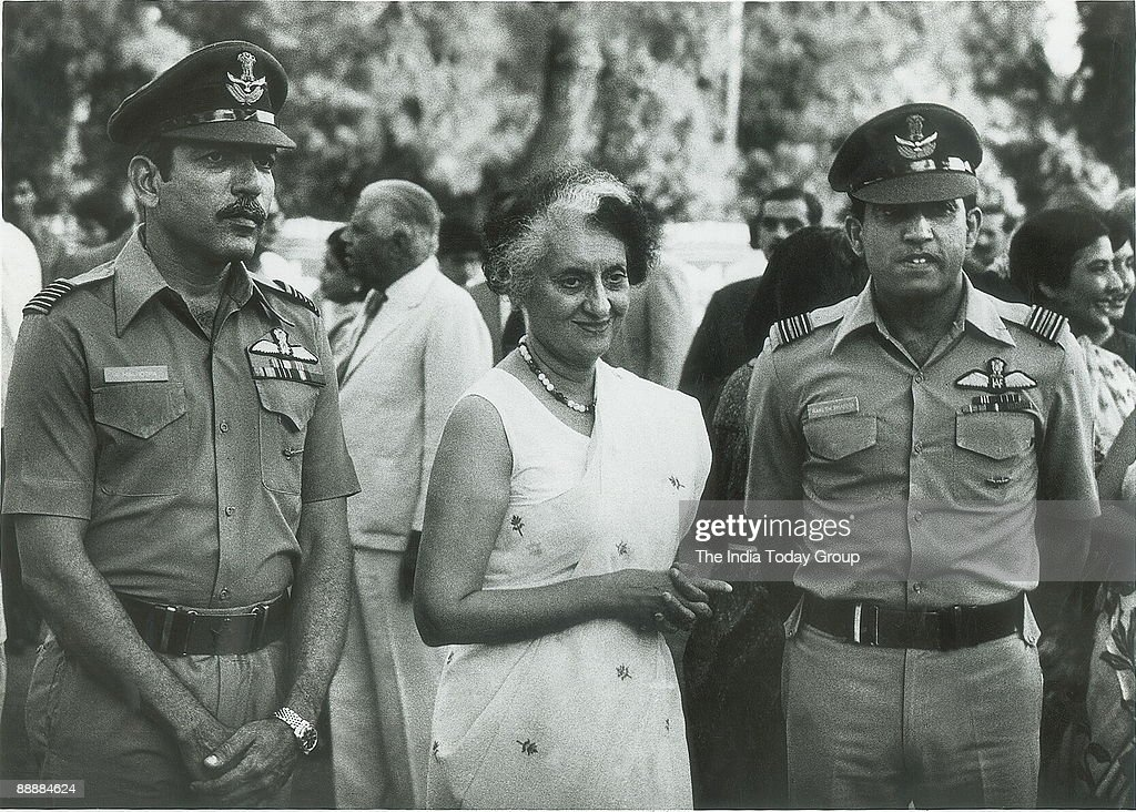 leadership style of indira gandhi Assassination in india: a leader of will and force indira gandhi, born to   where she studied poetry and the manipuri style of classical indian.