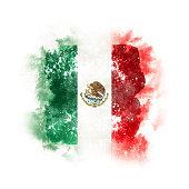 Drapeau Mexicain Photos Et Illustrations Images Libres De Droits