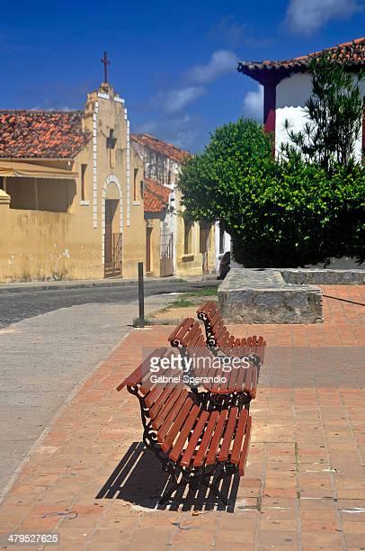 Square in Olinda