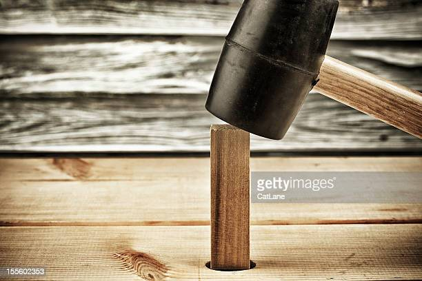 a square peg in a round If you feel like a square peg in a round hole, it's time to own the situation this may sound a little tough, but you made your bed and only you can unmake it no one can do more to improve your happiness and your life than you can.
