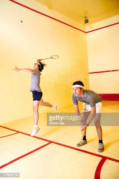 Squash-ing