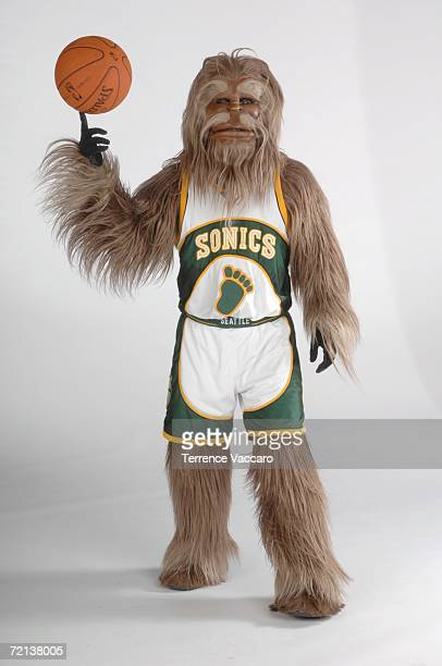 Squatch Stock Photos And Pictures Getty Images