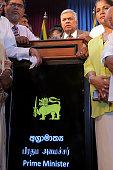LKA: Sri Lanka Political Crisis