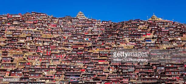 Sértar Larong Wuming Buddhist institute