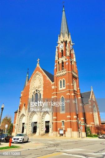 Ss. Peter and Paul Catholic Church
