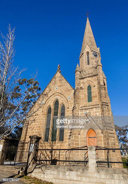 St. Andrew's Uniting Church Cooma