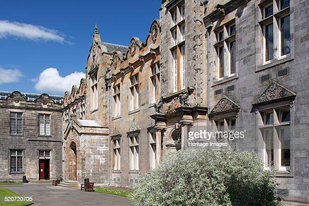 St Andrews University Fife Scotland 2009 Founded in 1410 St Andrews is the oldest university in Scotland and the third oldest in the English speaking...