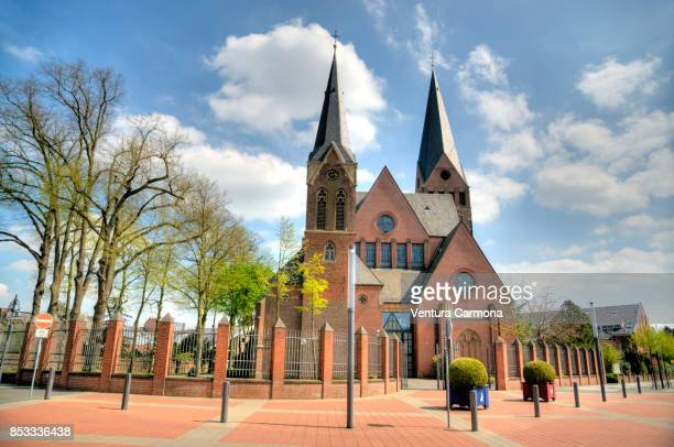 St. Antonius Church in Kevelaer, Germany