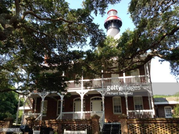 St Augustine Lighthouse Florida