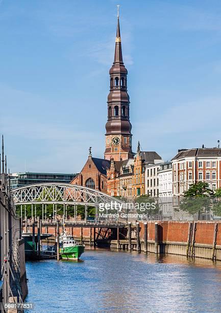 St. Catherines Church Hamburg
