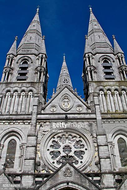 St Fin Barre Cathedral, Cork, Ireland