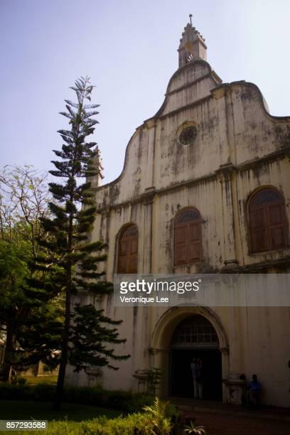 St. Francis Church in Kochi