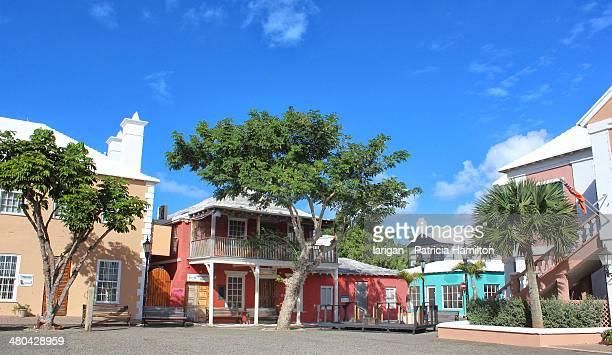 St George, Bermuda
