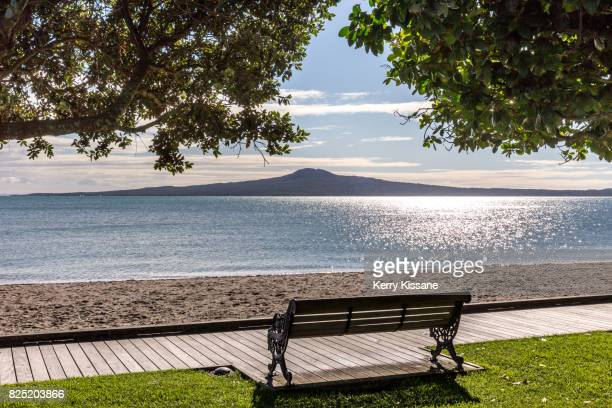 St Heliers and Rangitoto