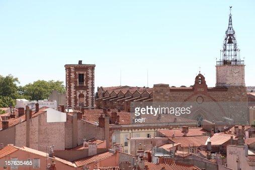 Cathédrale St-Jean, Perpignan - France