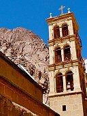 St Katherine Monastery