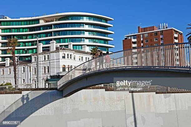 St Kilda Esplanade, Melbourne.