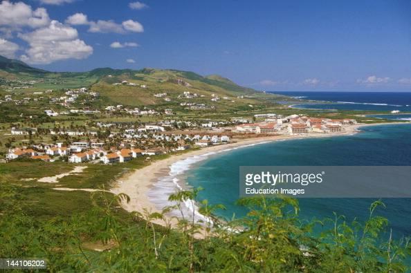 St Kitts Frigate Bay