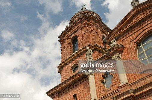St. Lawrence Basilica, Asheville, North Carolina