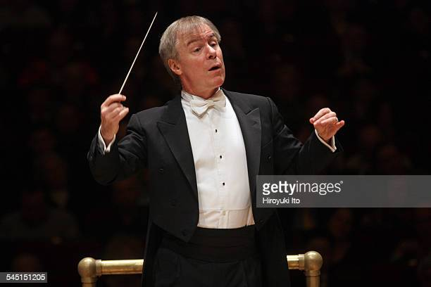 St Louis Symphony performing at Carnegie Hall on Friday night March 20 2015This imageDavid Robertson leading the St Louis Symphony in Debussy's...