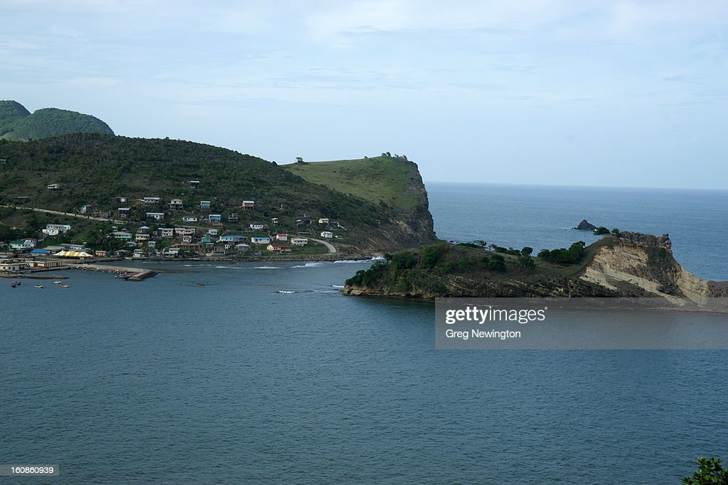 St Lucia : Stock Photo