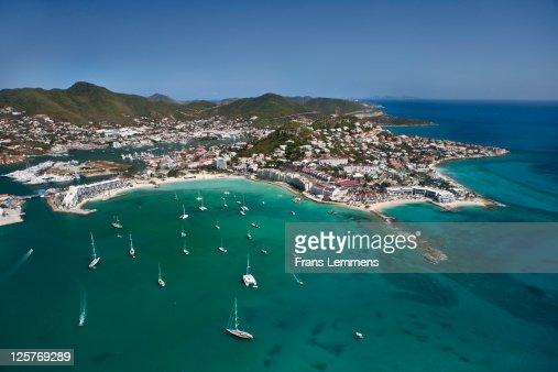 St Maarten,