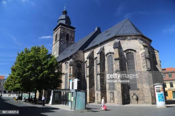 St. Margarethen church