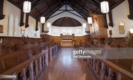 St. Mark's Chapel