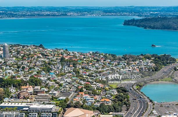 St. Marys Bay Auckland