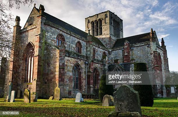 St Mary's Collegiate Church, Haddington