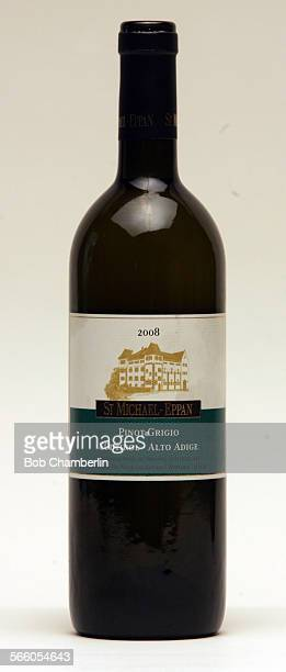 St Michael–Eppan Pinot Grigio 2008 for WOW wines on February 16 2010