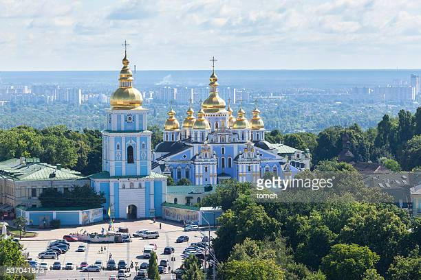 St. Michael's Monastery in Kiew