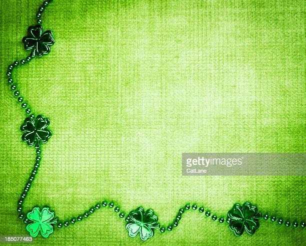St. Patrick's Day Frame