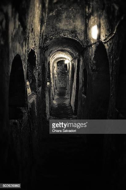 St. Paul Catacombs in Rabat