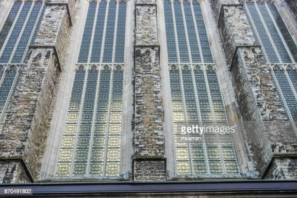 St Paul's Church. Antwerp, Flanders, Belgium
