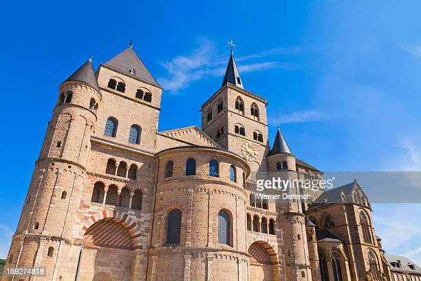 St. Peter Cathedral in Trier, Rhineland-Palatinate